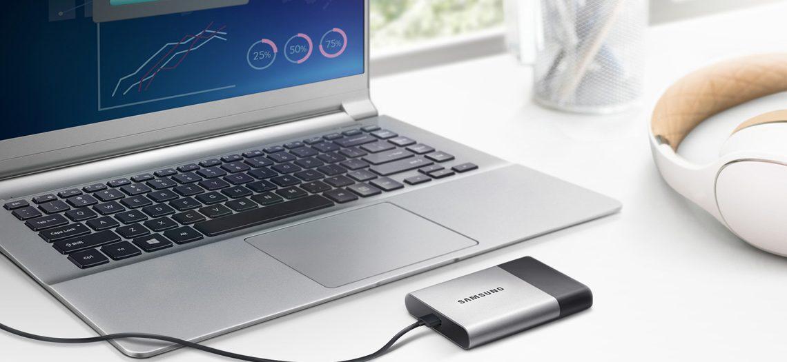 Comment partager un disque dur